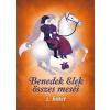 Szukits Kiadó BENEDEK ELEK - BENEDEK ELEK ÖSSZES MESÉI - II. KÖTET