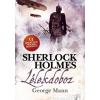 Szukits Kiadó George Mann: Sherlock Holmes: Lélekdoboz - kemény kötés