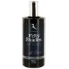 Szürke ötven árnyalata A szürke ötven árnyalata vízbázisú síkosító, anál használatra (100 ml)