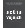 Szüts Miklós - Vojnich Erzsébet - Szüts Ö  vojnich 1 db