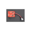 T2M ND Spyrit FPV - elektronikus vezérlőegység PCB