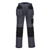 T602 - Urban Work Holster nadrág - szürke / fekete - 46/3XL