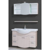 T-BOSS Bianka Elegant 120 komplett fürdőszobabútor