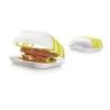 T Kitchen T's Kitchen szendvicsdoboz szorítógumival