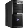 TACENS ATX ARCANUS PRO PC ház, táp nélkül, USB 3.0, fekete