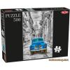 Tactic Kocsi, 500 db-os puzzle