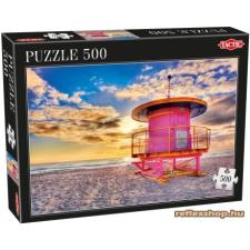 Tactic Miami, 500 db-os puzzle puzzle, kirakós