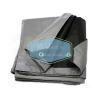 Takaróponyva - 3x4 m fekete (260g/m2)