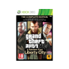 Take2 Grand Theft Auto IV: Episodes from Liberty City Xbox 360