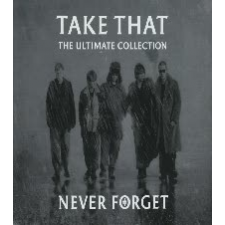 Take That The Ultimate Collection - Never Forget (CD) rock / pop