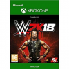 Take-Two WWE 2K18 NXT Generációs csomag - Xbox One Digital