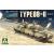 Takom Iraqi Medium Tank Type-69 II 2 in 1 tank harcjármű makett Takom 2054