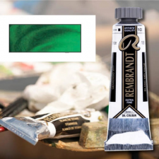 Talens Rembrandt olajfesték, 40 ml - 680, phthalo green blue hobbifesték