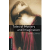 Tales Of Mystery -  Oxford Bookworms Library 3 - MP3 Pack