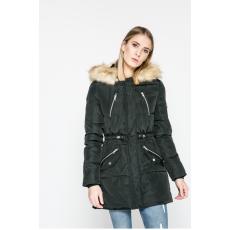 TALLY WEIJL - Rövid kabát - fekete