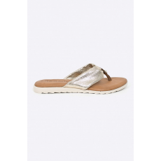 Tamaris - Flip-flop - arany - 1285856-arany