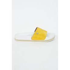Tamaris - Papucs - sárga - 1281839-sárga