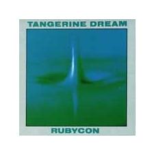 TANGERINE DREAM - Rubycon CD egyéb zene