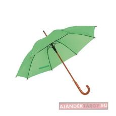 Tango automata, fa esernyő, világoszöld