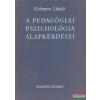 Tankönyvkiadó Vállalat A pedagógiai pszichológia alapkérdései