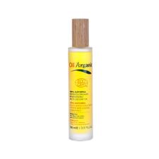TanOrganic Organikus bőrtápláló testápoló olaj 100 ml arcpirosító, bronzosító