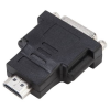 Targus Adapter ACX121EUX, HDMI Male to DVI-D Female Adapter - Black