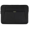 Targus CityGear Sleeve 11,6' notebook táska fekete