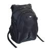 Targus Notebook hátizsák TEB01, Campus 15-16 Backpack - Black