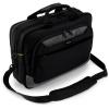 """Targus Notebook táska TCG460EU, CityGear 15.6"""" Topload Laptop Case - Black"""