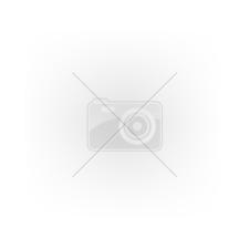 Tárgyalószék, szövetborítás, krómozott acélváz, 1190 TC Tondo, kék tárgyalószék
