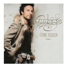 Tarkan Come Closer (CD) rock / pop