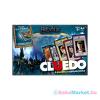 Társasjáték Cluedo: Harry Potter társasjáték