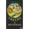 Tarzan a rettenetes