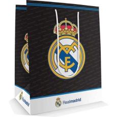 táska - ajándékozáshoz - Real Madrid / méret: M