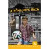 Tasnádi István A kőmajmok háza - filmes borítóval