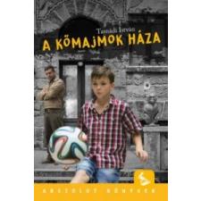 Tasnádi István A kőmajmok háza - filmes borítóval gyermek- és ifjúsági könyv