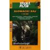 Tatra Plan 5005 - Słowacki raj (Szlovák paradicsom) turista térkép