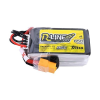 Tattu R-Line 850mAh 14.8V 4S1P 95C Lipo Battery XT30