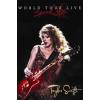 TAYLOR SWIFT - Speak No World Tour Live DVD