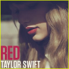 Taylor Swift TAYLOR SWIFT - Red CD