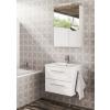 Tboss Milano 60 komplett fürdőszoba bútor