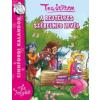 Tea Stilton A rejtélyes szerelmeslevél