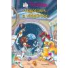 Tea Stilton Hajótörés a világűrben