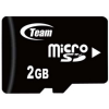 Team Group Standard 2GB MicroSD 4 MB/s TUSD2G03