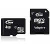 Team Group Standard 4GB MicroSDHC 4 MB/s -