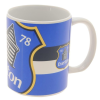 Team szurkolói bögre - Team Football Mug Everton