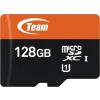 Teamgroup 128GB microSDXC Class 10 + adapterrel