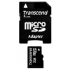 Teamgroup 2GB microSD Class 4 + adapterrel