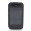 Tech21 iBand védőgumi Apple iPhone 3G, 3GS-hez fekete