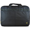 "TechAir Laptop Shoulder Bag v3 15.6"" fekete"